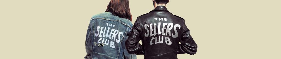 Sellers Club Header